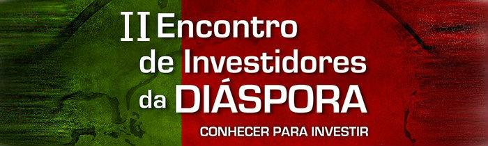 Image result for II Encontro dos Investidores Portugueses da Diáspora